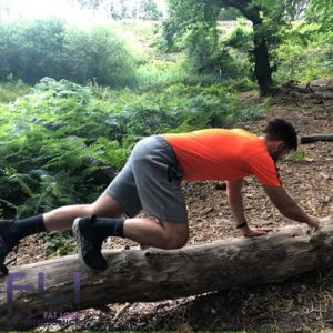 FLI Fitness Wild Outdoor Bootcamp in Ashford, Kent