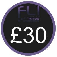 Fli Fitness Classes Ashford - 1 Fitness Session per Week - Paid Monthly